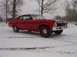 Picture of 1969 Nova SS - $39,900.00 Offered by Patterson's Automotive LLC - PET8