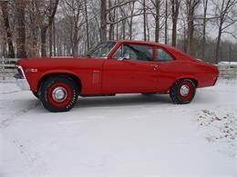 Picture of '69 Nova SS - $39,900.00 - PET8