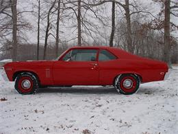 Picture of Classic '69 Chevrolet Nova SS Offered by Patterson's Automotive LLC - PET8