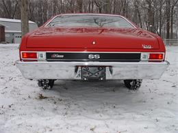 Picture of Classic 1969 Nova SS - $39,900.00 Offered by Patterson's Automotive LLC - PET8