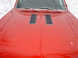 Picture of 1969 Chevrolet Nova SS - $39,900.00 Offered by Patterson's Automotive LLC - PET8
