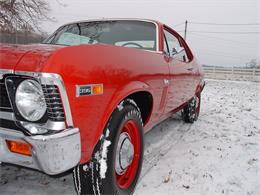 Picture of Classic '69 Chevrolet Nova SS located in s Indiana - $39,900.00 Offered by Patterson's Automotive LLC - PET8