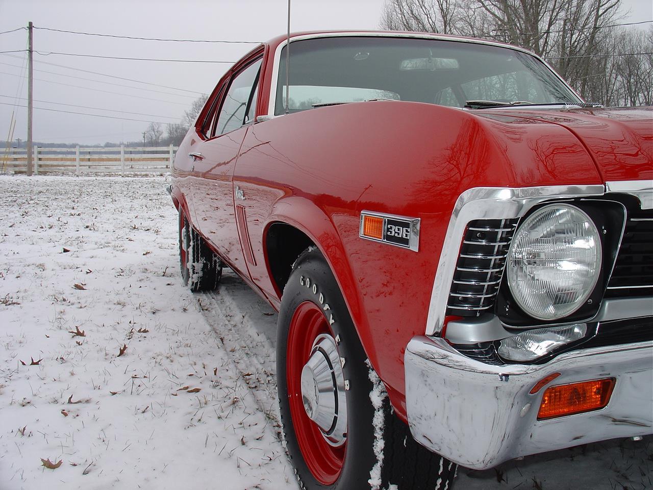Large Picture of 1969 Chevrolet Nova SS - $39,900.00 - PET8