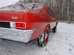 Picture of Classic 1969 Chevrolet Nova SS located in s Indiana - $39,900.00 - PET8