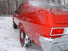 Picture of 1969 Chevrolet Nova SS located in Indiana - $39,900.00 - PET8