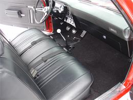Picture of 1969 Chevrolet Nova SS located in Indiana Offered by Patterson's Automotive LLC - PET8
