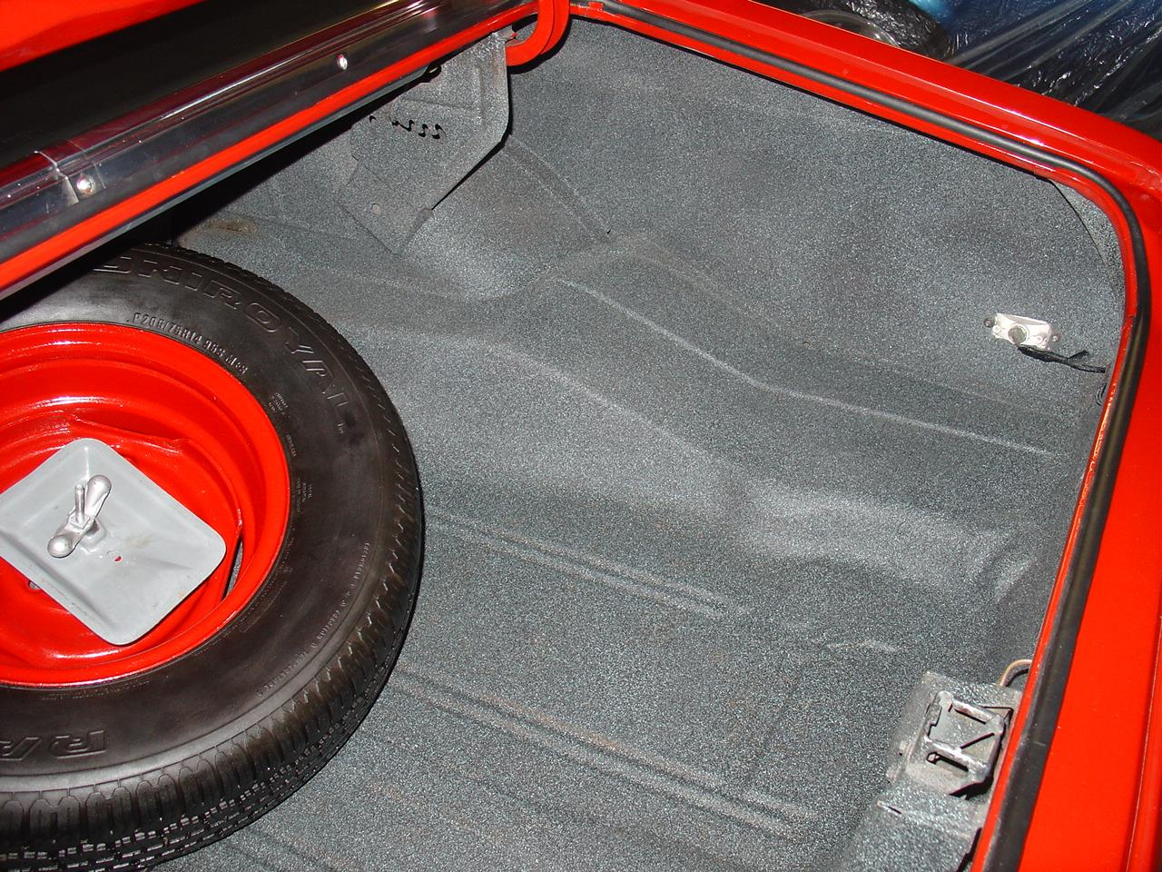 Large Picture of '69 Chevrolet Nova SS located in Indiana - $39,900.00 - PET8