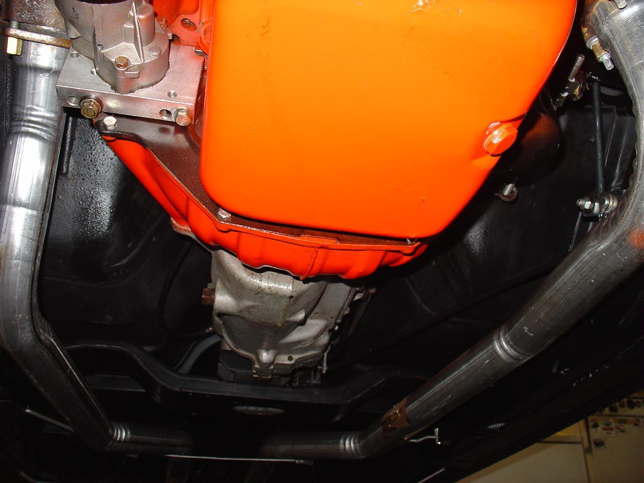 Large Picture of '69 Nova SS - PET8