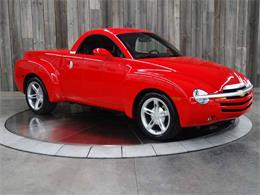 Picture of '04 SSR - PAJC