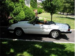 Picture of '90 Alfa Romeo 2000 Spider Veloce Offered by GPK Auctions - PEUS