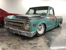 Picture of '68 C10 - PAXL