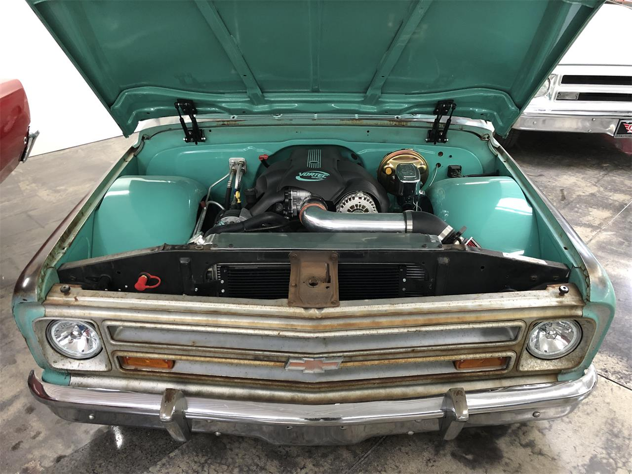 Large Picture of '68 C10 - PAXL