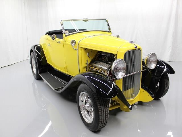 Picture of 1930 Ford Roadster located in Christiansburg Virginia - $27,972.00 - PEW1