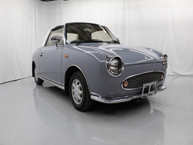 Picture of '91 Figaro located in Virginia - $32,943.00 - PEW3