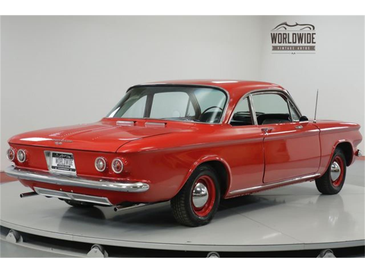 Large Picture of Classic 1963 Corvair - $13,900.00 Offered by Worldwide Vintage Autos - PEW5