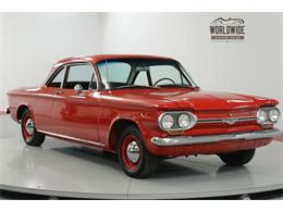 Picture of 1963 Corvair - PEW5