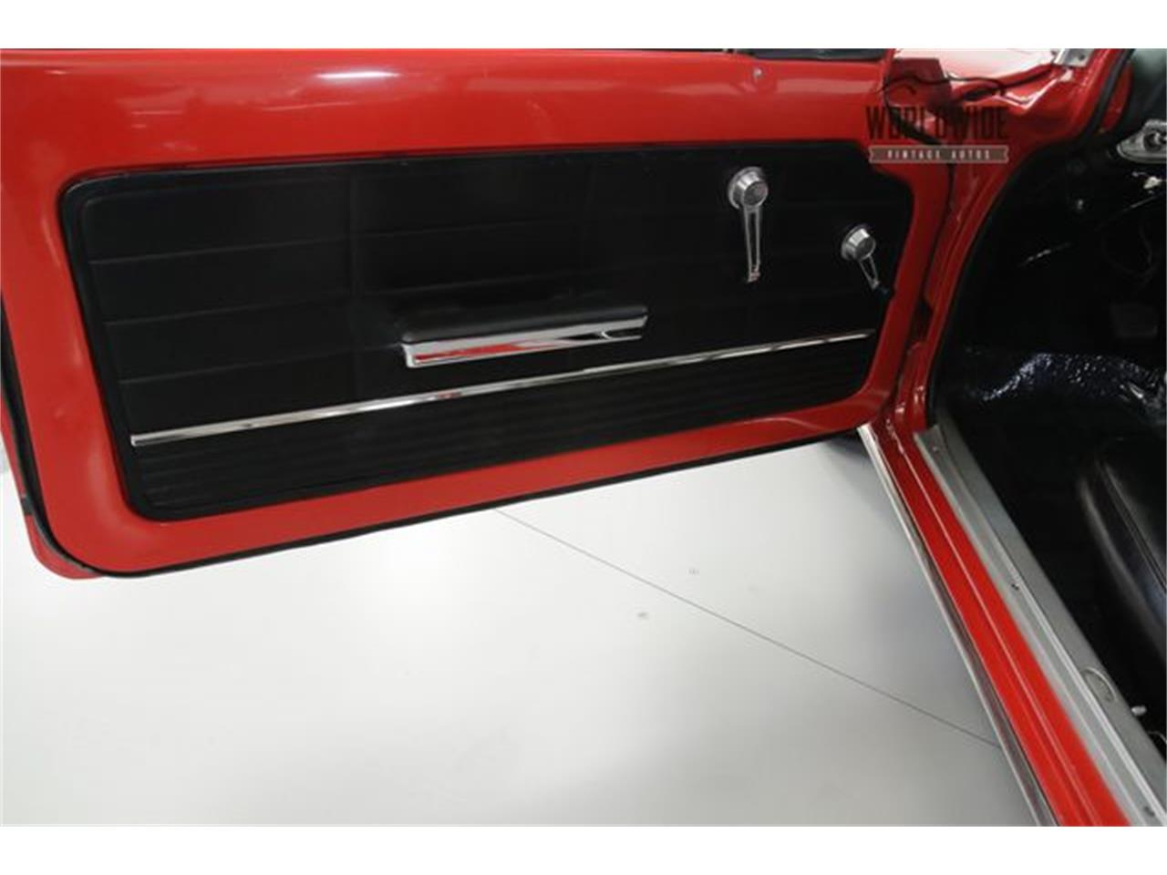 Large Picture of '63 Corvair - $13,900.00 - PEW5