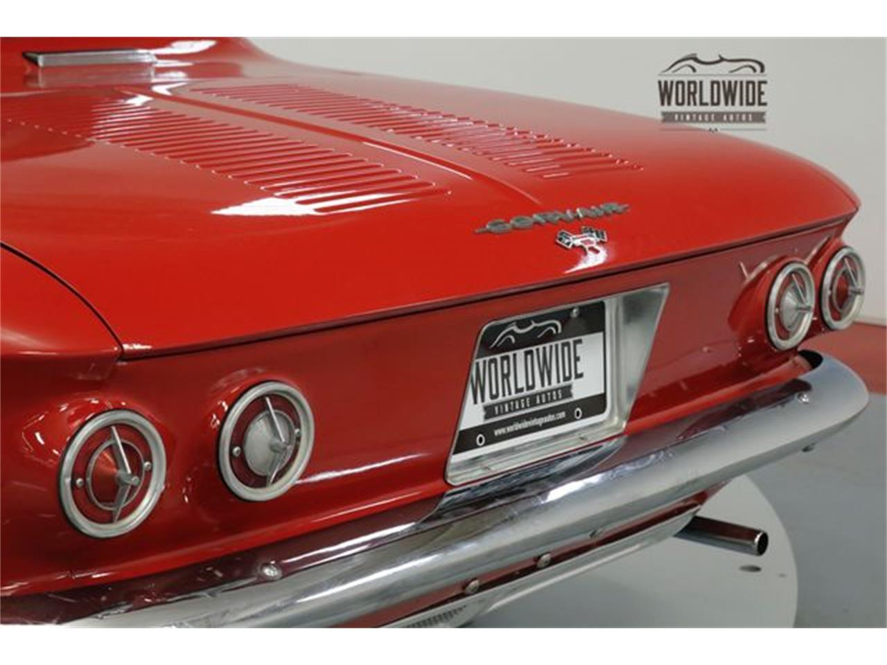 Large Picture of '63 Corvair located in Colorado - $13,900.00 - PEW5