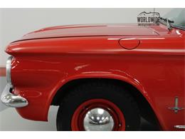Picture of '63 Chevrolet Corvair located in Denver  Colorado - $13,900.00 Offered by Worldwide Vintage Autos - PEW5