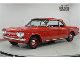 Picture of Classic 1963 Corvair - PEW5