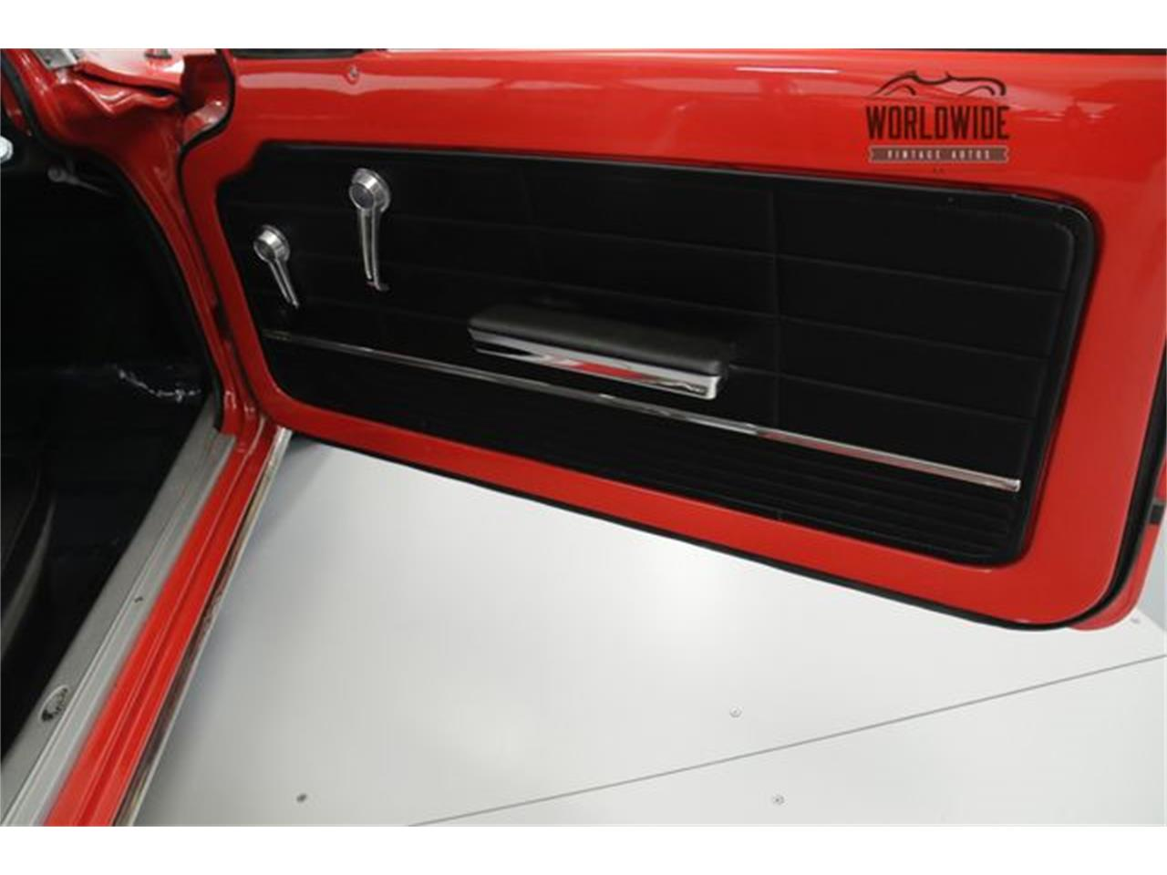 Large Picture of Classic '63 Chevrolet Corvair - $13,900.00 Offered by Worldwide Vintage Autos - PEW5