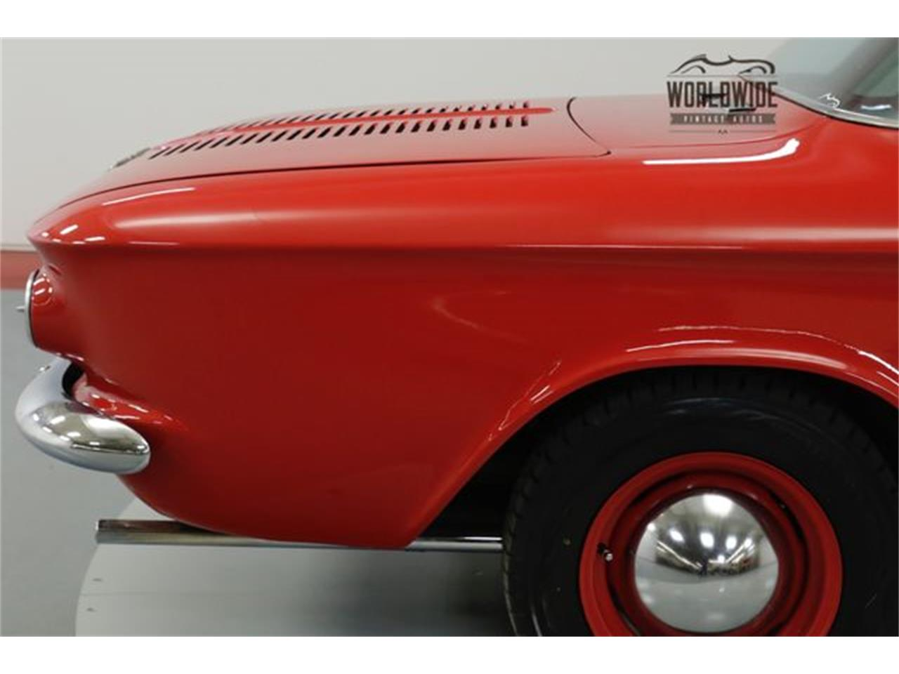 Large Picture of Classic 1963 Corvair Offered by Worldwide Vintage Autos - PEW5