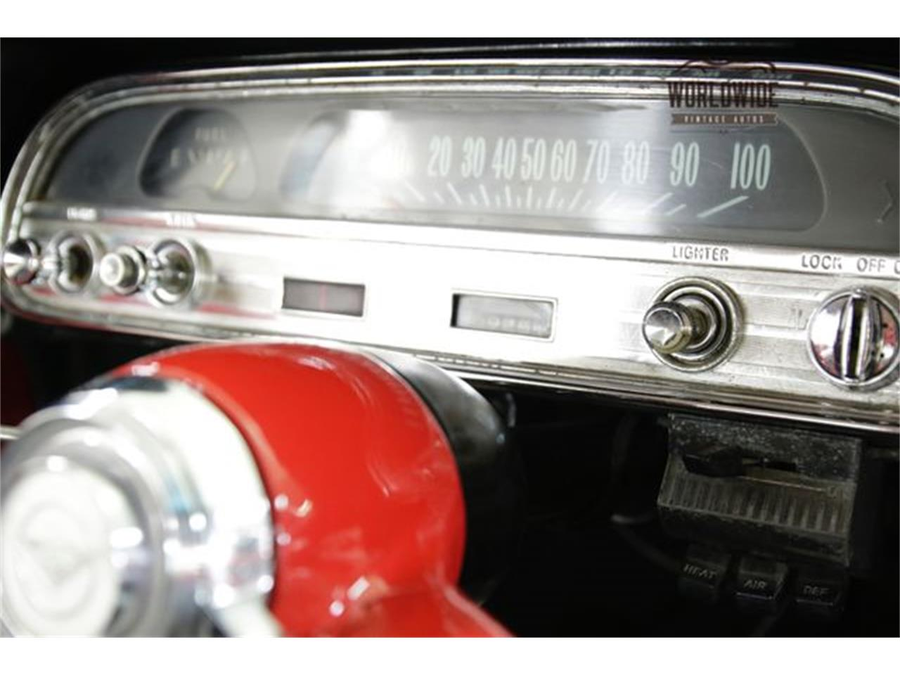 Large Picture of Classic '63 Corvair - PEW5