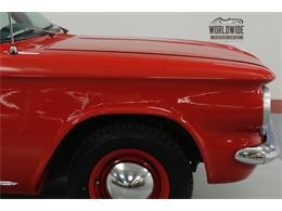Picture of '63 Corvair located in Colorado - $13,900.00 Offered by Worldwide Vintage Autos - PEW5
