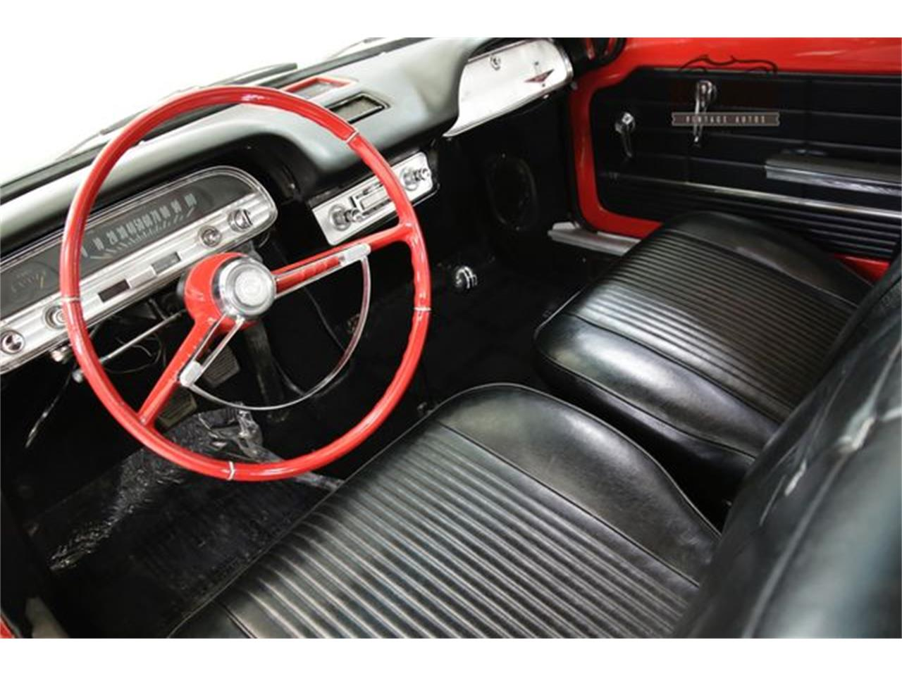 Large Picture of 1963 Corvair located in Colorado Offered by Worldwide Vintage Autos - PEW5