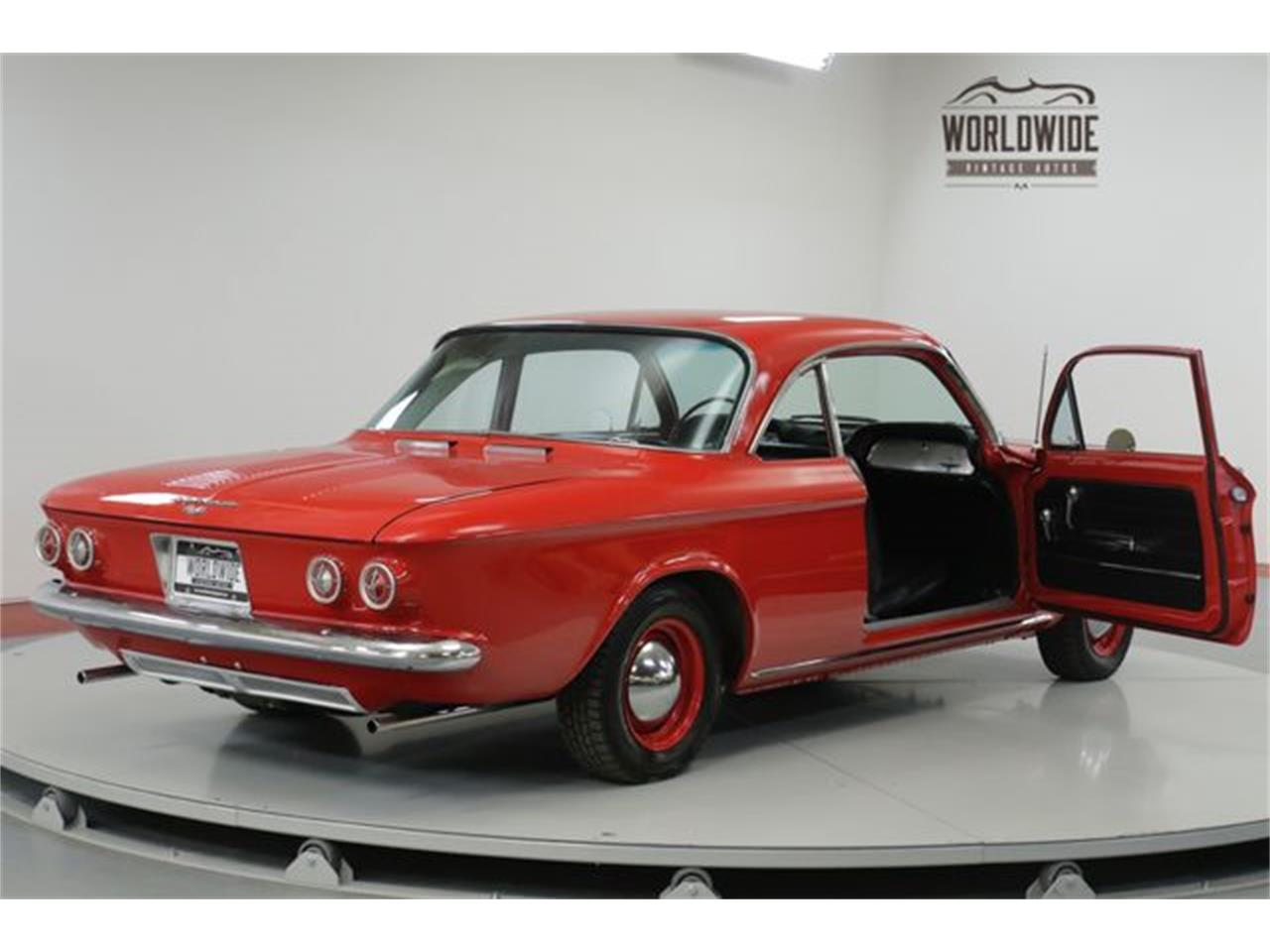 Large Picture of Classic '63 Corvair - $13,900.00 - PEW5
