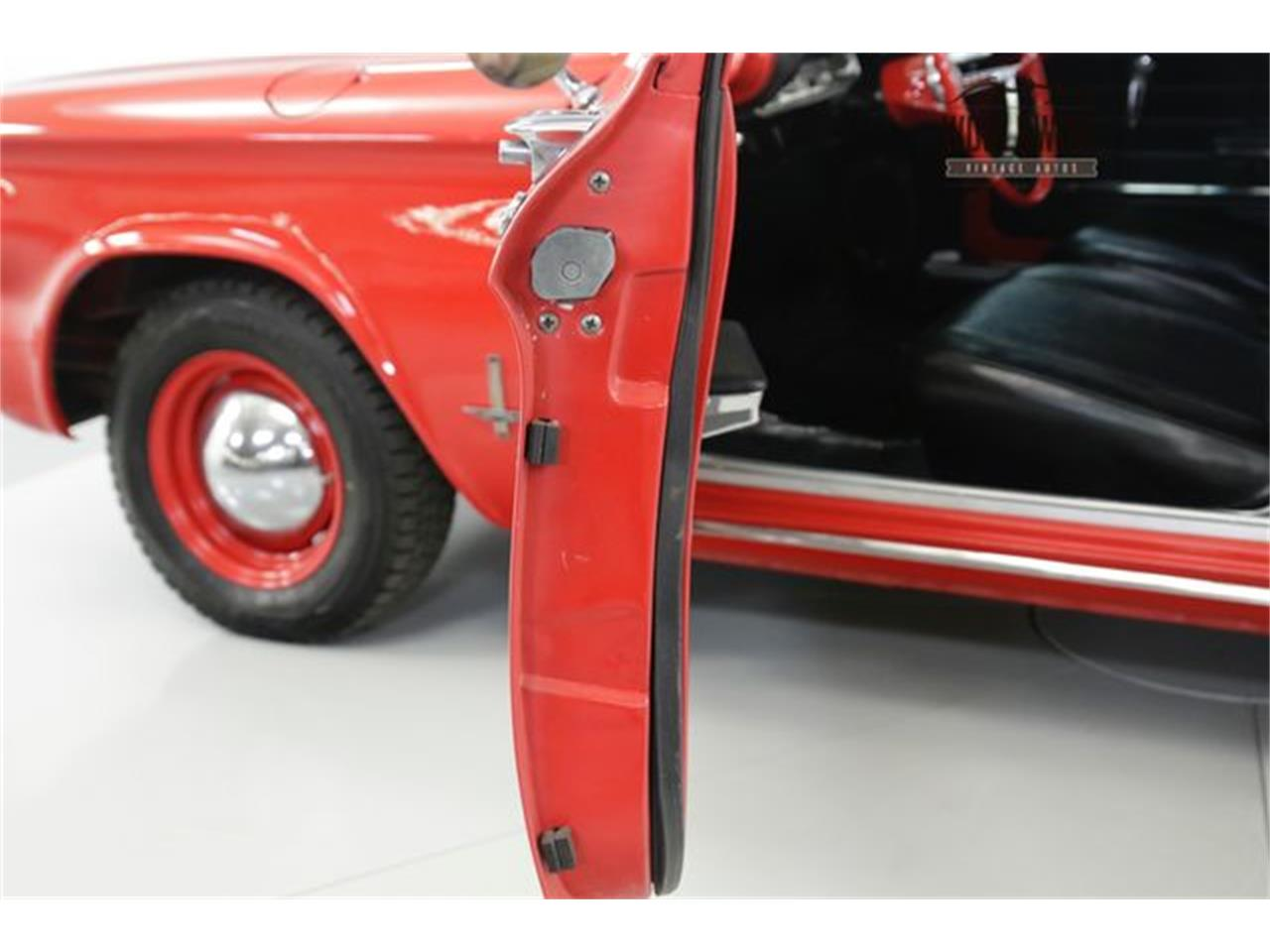 Large Picture of Classic '63 Chevrolet Corvair located in Colorado Offered by Worldwide Vintage Autos - PEW5