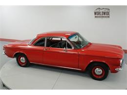 Picture of Classic 1963 Chevrolet Corvair located in Denver  Colorado - PEW5