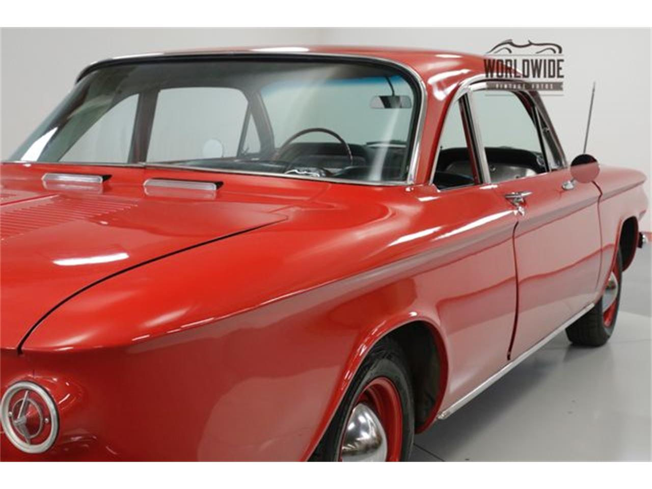 Large Picture of 1963 Corvair - $13,900.00 Offered by Worldwide Vintage Autos - PEW5
