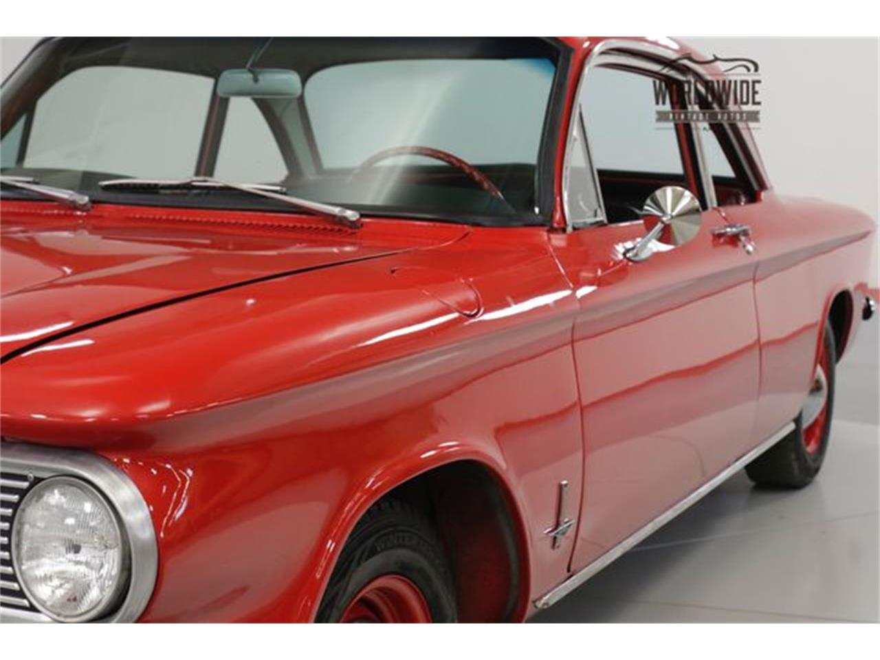 Large Picture of 1963 Corvair Offered by Worldwide Vintage Autos - PEW5