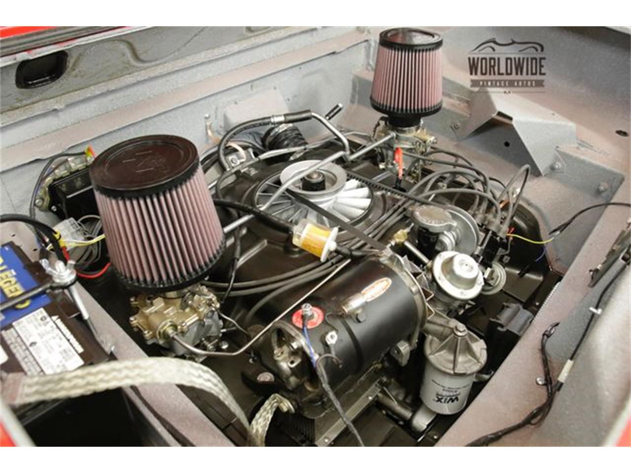 Large Picture of 1963 Corvair - PEW5