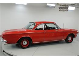Picture of '63 Chevrolet Corvair located in Denver  Colorado Offered by Worldwide Vintage Autos - PEW5