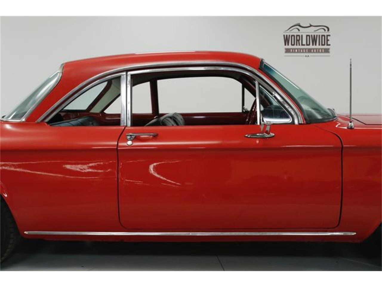 Large Picture of Classic 1963 Chevrolet Corvair located in Colorado - $13,900.00 - PEW5