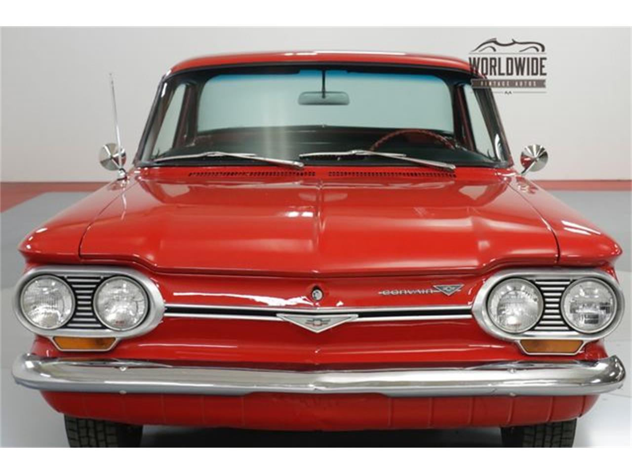 Large Picture of Classic 1963 Chevrolet Corvair located in Colorado Offered by Worldwide Vintage Autos - PEW5