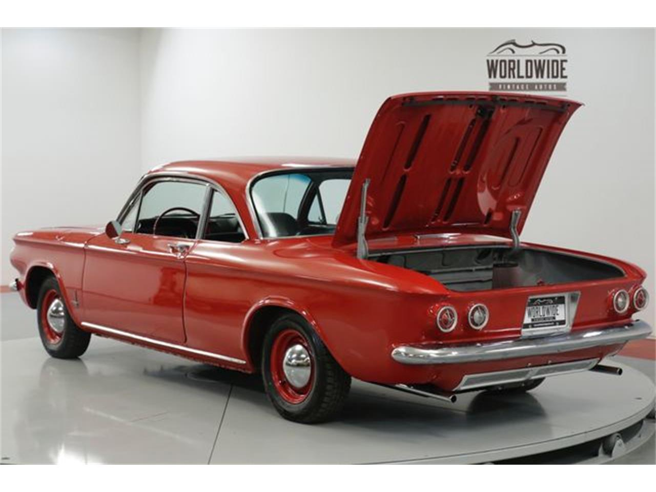 Large Picture of '63 Corvair - $13,900.00 Offered by Worldwide Vintage Autos - PEW5