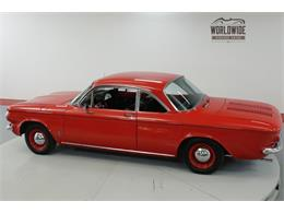 Picture of Classic 1963 Corvair located in Denver  Colorado Offered by Worldwide Vintage Autos - PEW5