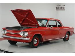 Picture of Classic '63 Corvair located in Colorado - $13,900.00 Offered by Worldwide Vintage Autos - PEW5