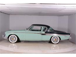 Picture of Classic 1955 Studebaker Commander Offered by Volo Auto Museum - PEW6