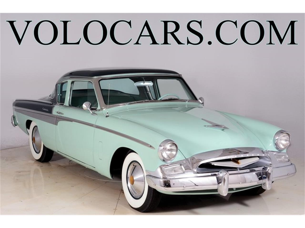 Large Picture of Classic '55 Studebaker Commander located in Volo Illinois - $25,998.00 - PEW6