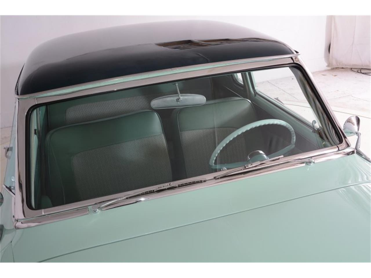Large Picture of Classic 1955 Commander Offered by Volo Auto Museum - PEW6