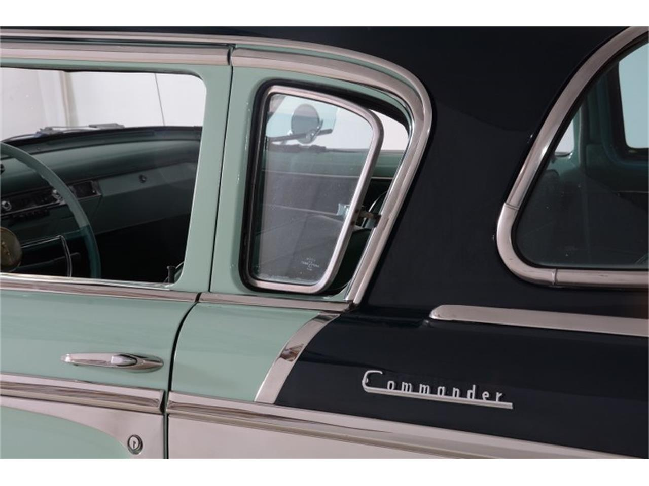 Large Picture of Classic '55 Commander - $25,998.00 - PEW6