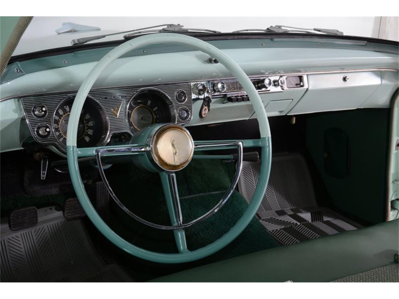 Large Picture of '55 Studebaker Commander located in Illinois Offered by Volo Auto Museum - PEW6