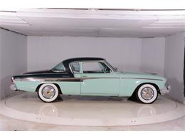 Picture of '55 Studebaker Commander Offered by Volo Auto Museum - PEW6