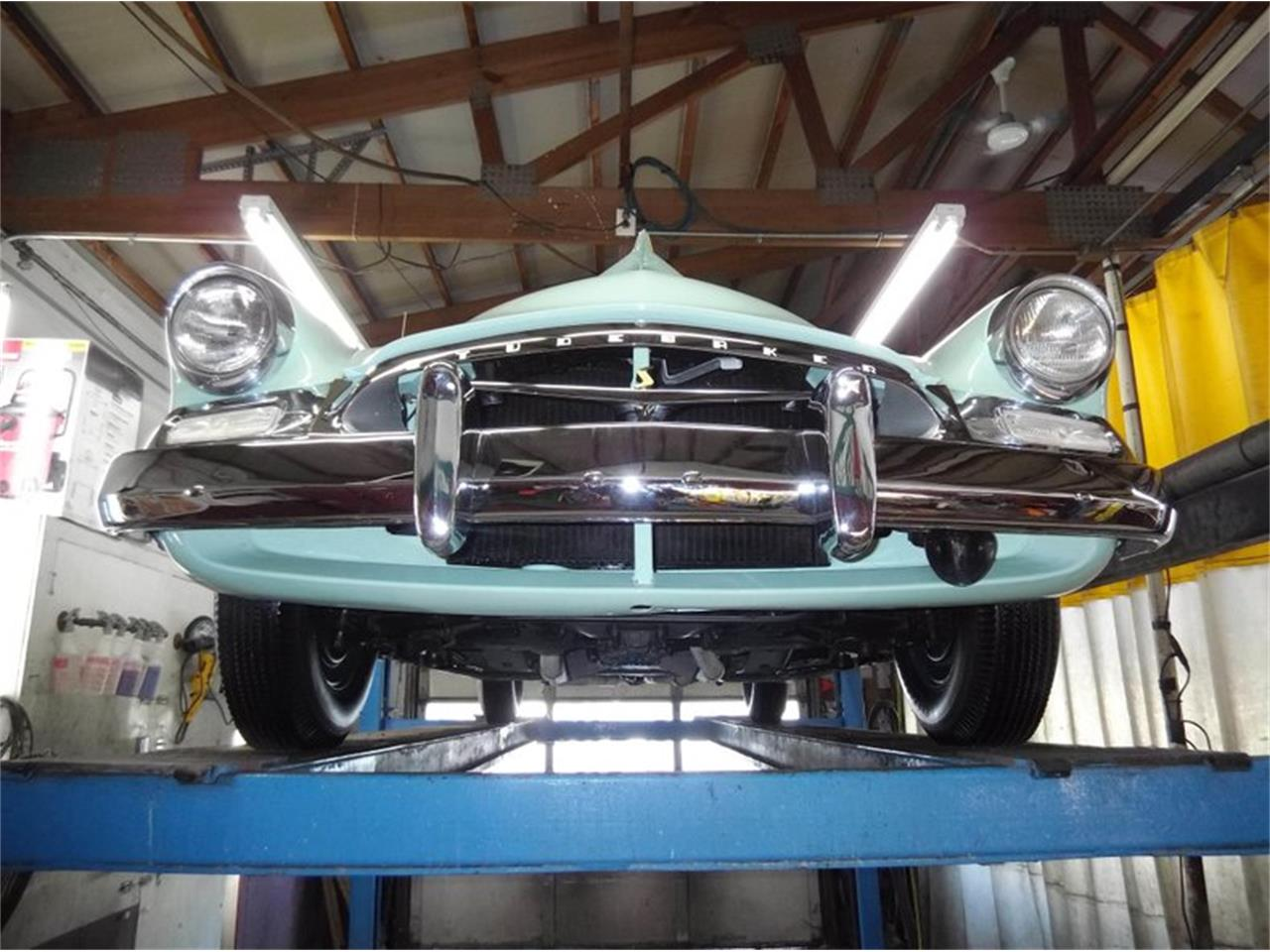 Large Picture of Classic 1955 Studebaker Commander located in Illinois - $25,998.00 - PEW6
