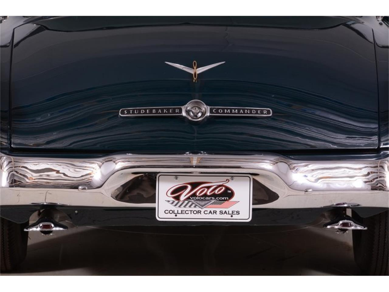 Large Picture of '55 Commander - $25,998.00 Offered by Volo Auto Museum - PEW6