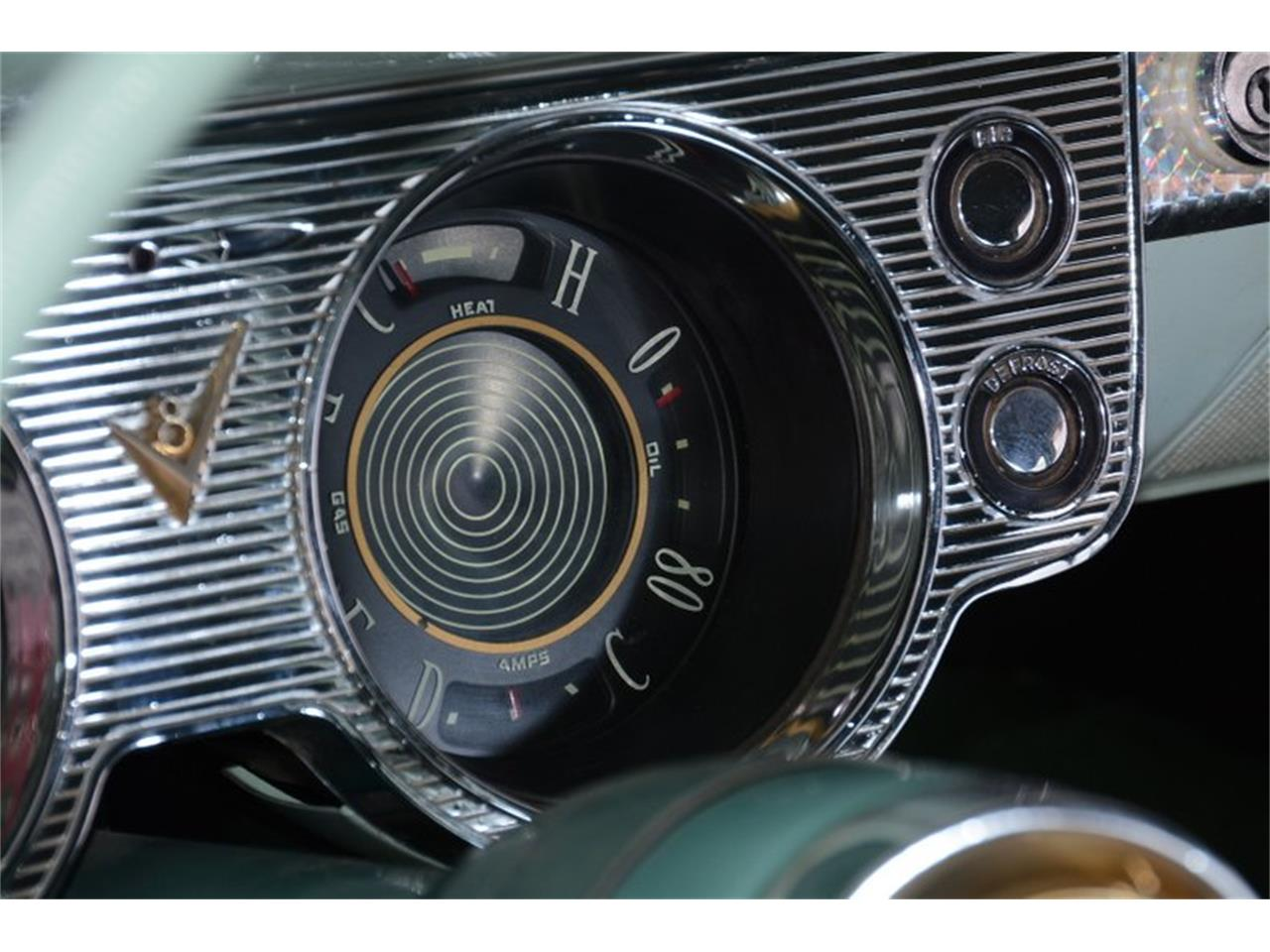 Large Picture of Classic 1955 Studebaker Commander - $25,998.00 - PEW6